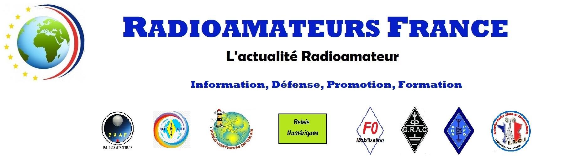 Radioamateurs France